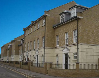 80 Houses at Deal Barracks